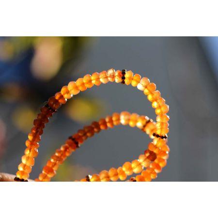 Karneol-Energie-Armband