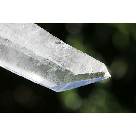 Bergkristall - Lemurian-Laser