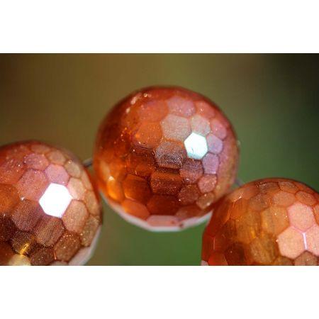 Tangerine - Sun - Aura - Energie - Armband