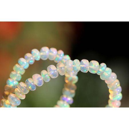 WELO - Jelly-Opal - Energie-Kette