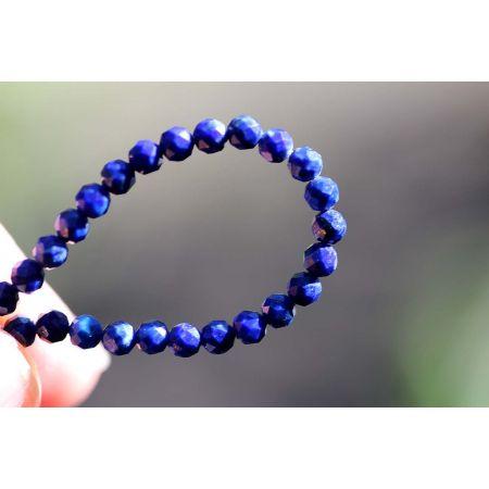 Lapis Lazuli-Energie-Armband