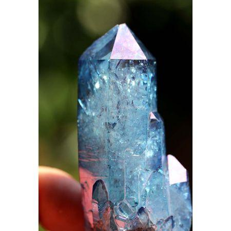 Tanzine - Aura - Energie - Fülle u. Triggerkristallstufe