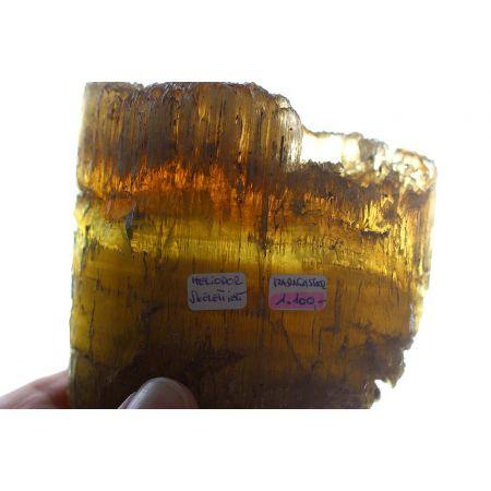 Heliodor-Energie-Kristall