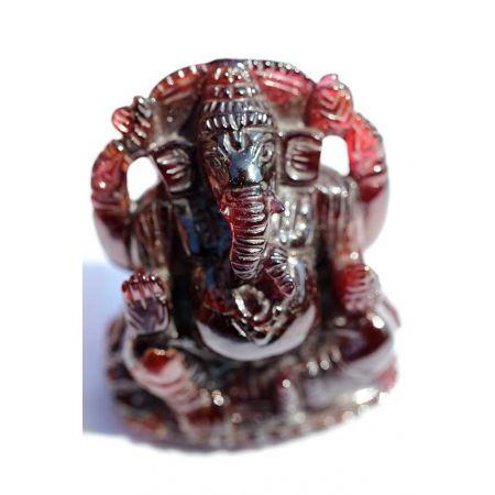 Birma-Bernstein-Ganesha -Großer Heiler-