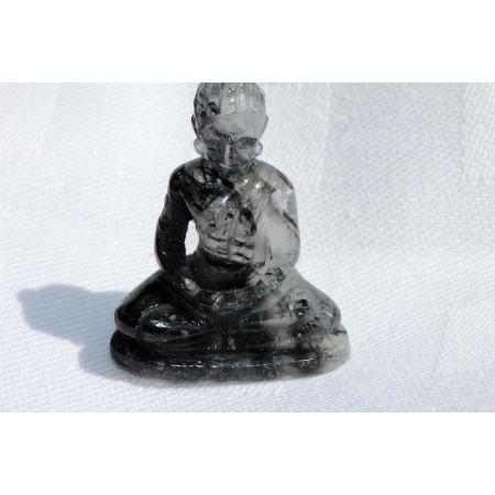 Indigolith - Energie - Ganesha, sitzend