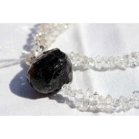 Herkimer Diamanten-Energie-Kette