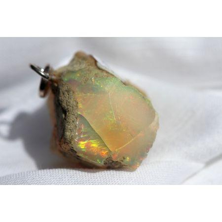 Bunt-Opal - Anhänger