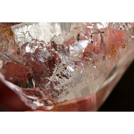 Kolumbianischer Lemuria - Krater - Zeitsprung - Abzieher - Energiekristall (Licht.-u. Meditationsarbeit - zur Parallelwelt)