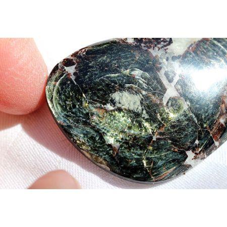Phlogopit - Energie-Handschmeichler-Kristall
