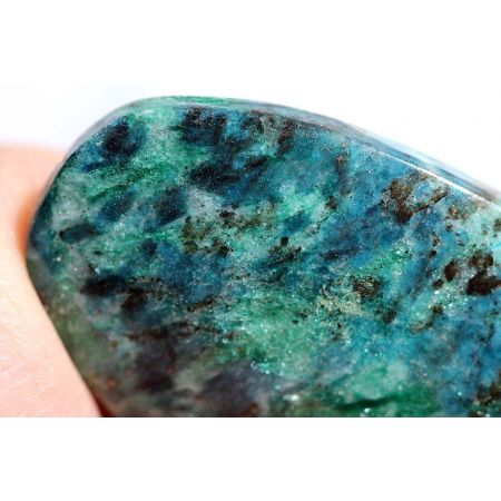 Sonnenstein - Energie-Handschmeichler-Kristall (Seelenharmonie)