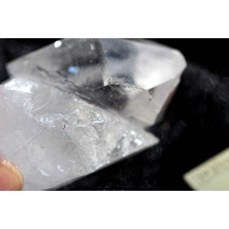 Bergkristall - SHIFTER - Energie - Kristall