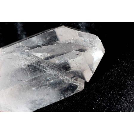 Bergkristall - SHIFTER - Krater - ISIS - Energie - Kristall