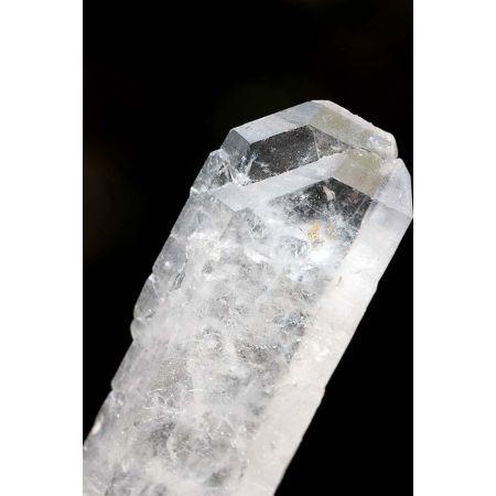 Fadenquarz - Schwimmer - Bergkristall - Trigonic - Schöpfer - DOE - Energie - Kristall