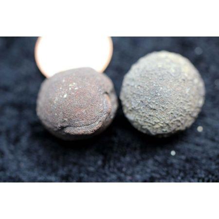 Boji®-Paar, Lebende Schamanen Steine