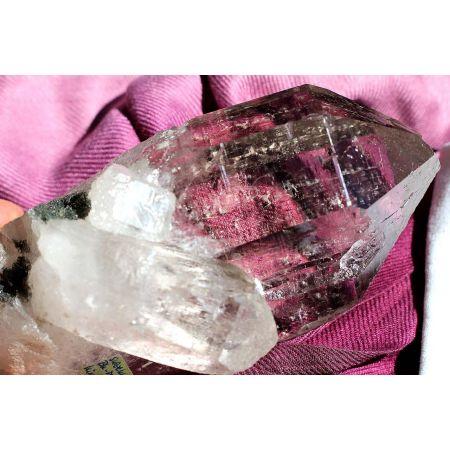 Rauchquarz - Trigonic - Zeitsprung - Krieger - Energie - Kristall