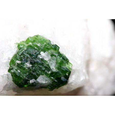 Pargasit-Energiekristall...