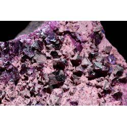 Kämmererit-Energiekristalls...
