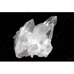 Bergkristall +...