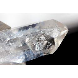 Bergkristall gekreuzt 2....