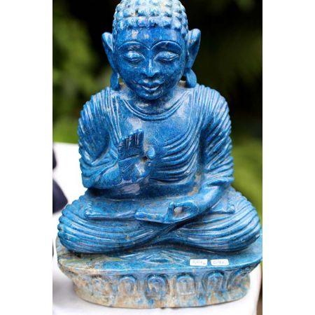 Lapis-Lazuli, Buddha