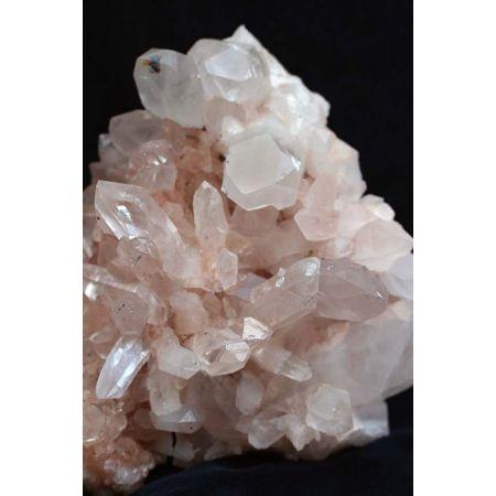 Tibet Bergkristall-Stufe