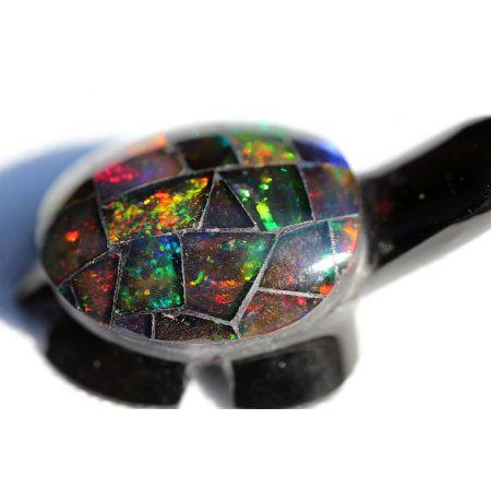 Opal - Schildkröten