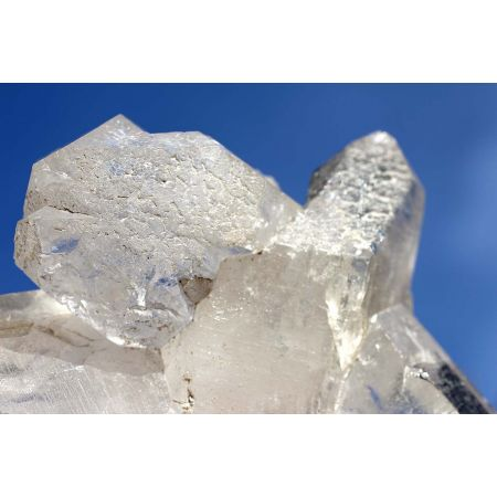 Bergkristall-Energie-Stufe