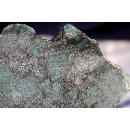 Smaragd-Scheibe