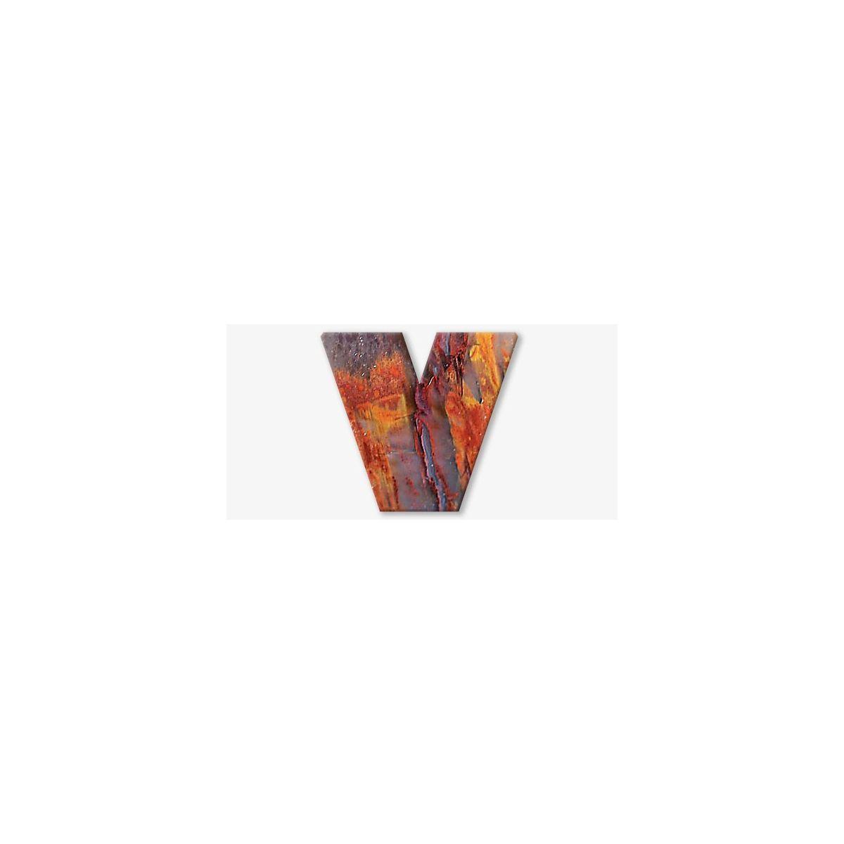 Mineralien - V